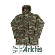 Arktis B310 Waterproof Smock - Greek Lizard