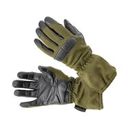 Defcon 5 Long Nomex OD - Green Gloves - D5-GL2008 OD