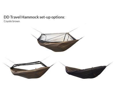 DD Travel Hammock / Bivi εικόνα 12