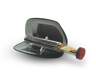 Go - Portable Solar Oven