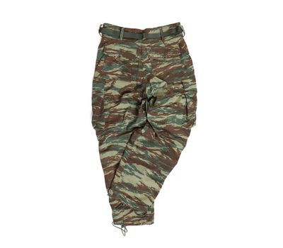 Arktis C111 Combat Trousers - Greek Lizard εικόνα 2