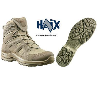 HAIX Black Eagle Athletic 2.0 VT Mid Desert εικόνα 2