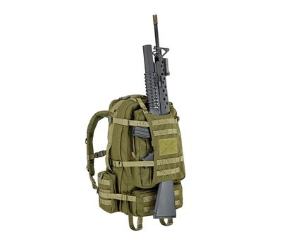 Defcon 5 Eagle Backpack - OD Green 65L - D5-RPT2105-OD εικόνα 2