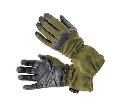 Defcon 5 Long Nomex OD - Green Gloves - D5-GL2008 OD