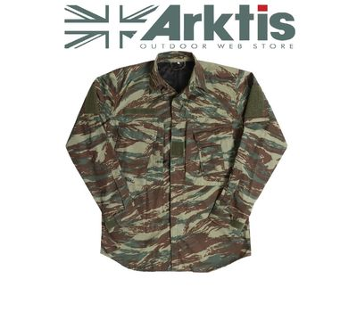 ARKTIS A110 HOT CLIMATE SHIRT - GREEK LIZARD