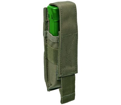 HELIKON MODULAR PISTOL MAG POUCH - OLIVE GREEN