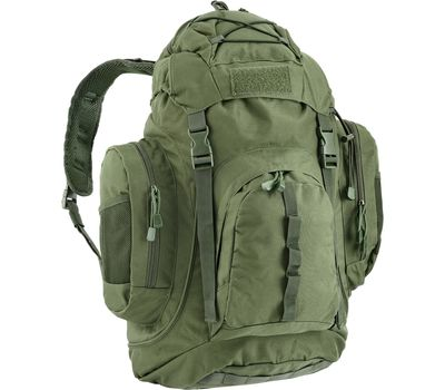 Defcon 5 Tactical Assault Backpack Hydro Compatible - OD Green